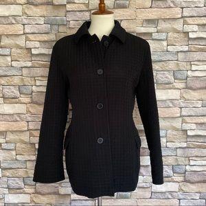 Esprit Women Light Quilted Jacket Black Size M